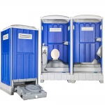 Replaceable Waste Tank Toilet