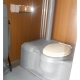 客製化VIP流動廁所