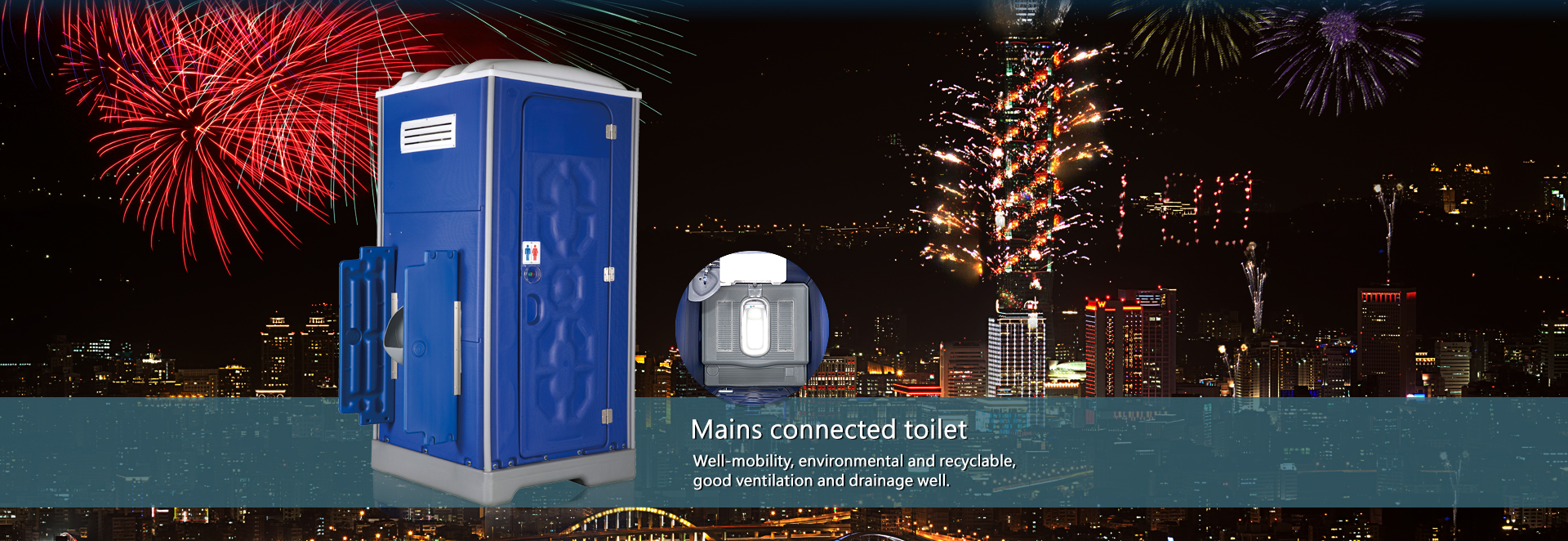 Plastic products and Portable toilet Manufacturer and Exporter ...