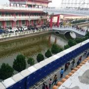 2019鹿耳門聖母廟新春嘉年華煙火節