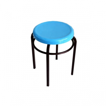 實驗用椅(圓椅), 學校用椅,家庭用椅