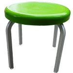 Round chair (stool)